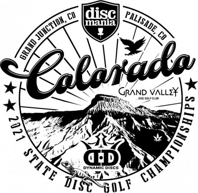 Colorado State Disc Golf Championships
